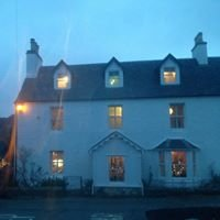 The Plockton Gallery and Guesthouse