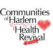 Communities of Harlem Health Revival