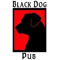 Black Dog Pub & Restaurant