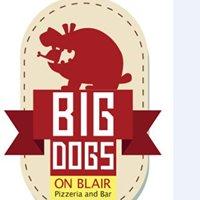 Big Dogs on Blair