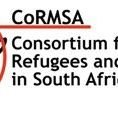 Consortium for Refugees and Migrants South Africa (CoRMSA)