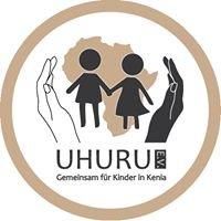 Uhuru e.V. - Gemeinsam für Kinder in Kenia
