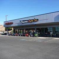 Owens Cycle Inc.
