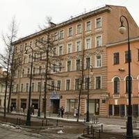 Библиотека имени  Льва Николаевича Толстого