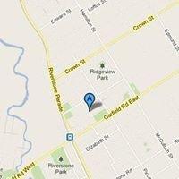 Riverstone Neighbourhood Centre