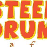 Steel Drum Cafe
