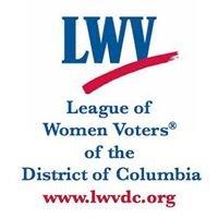 LWV District of Columbia