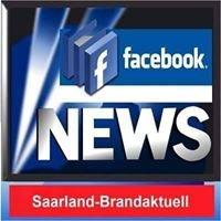 Saarland-Brandaktuell