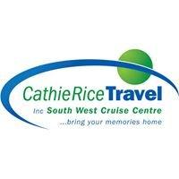 Cathie Rice Travel