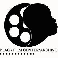 Black Film Center/ Archive