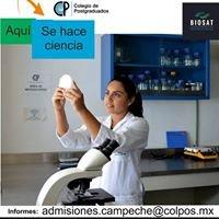 Colegio de Postgraduados Campus Campeche