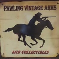 Pawling Vintage Arms and Collectables