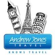 Andrew Jones Travel Launceston