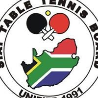 South African Table Tennis Board - SATTB