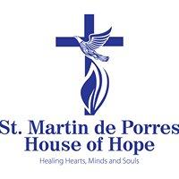 St. Martin de Porres House of Hope