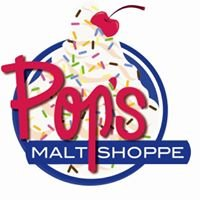 Pop's Malt Shoppe
