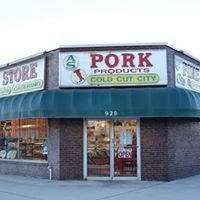 A & S Pork Store and Deli of Massapequa