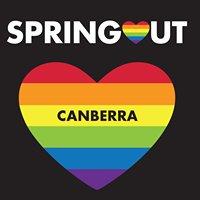 Canberra SpringOut Pride Festival