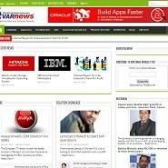 Hub of Information Technology News - itVARnews