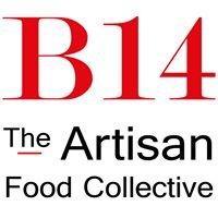 B14 - The Artisan Food Collective