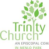 Trinity Church in Menlo Park