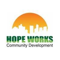 Hope Works Community Development