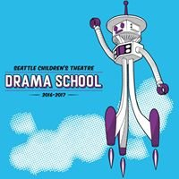 Drama School at Seattle Children's Theatre