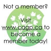 Canadian Academy of Geriatric Psychiatry