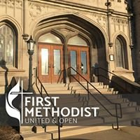 First United Methodist Church of Bloomington, IN