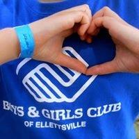 Boys & Girls Club of Ellettsville