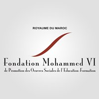 Fondation Mohammed VI Education
