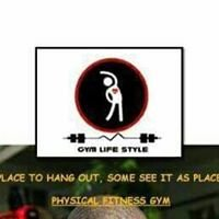 Gym Lifestyle-GLS