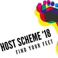 MSA Host Scheme
