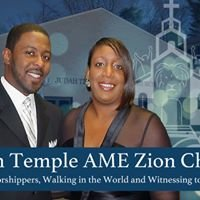 Judah Temple AME Zion Church