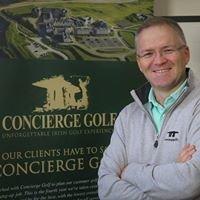 Concierge Golf Ireland Irish & Scottish Golf Tours