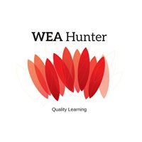 WEA Hunter