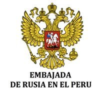 Embajada de Rusia en el Perú