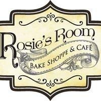 Rosie's Room Bake Shoppe