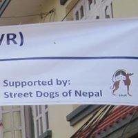 STREET DOGS OF NEPAL [SDON]