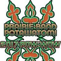 Prairie Band Potawatomi Pow Wow