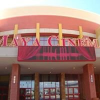 Maya Cinemas Bakersfield