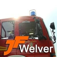 Jugendfeuerwehr Welver  1.Zug