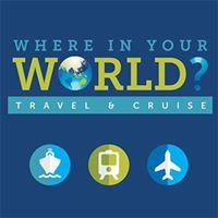Where In Your World Travel & Cruise