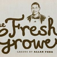 The Fresh Grower