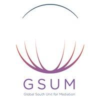 Global South Unit for Mediation - GSUM