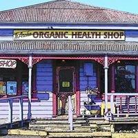 Villa Nine - health and coffee shop