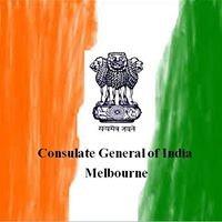India in Australia (Consulate General of India, Melbourne)