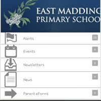 East Maddington Primary School