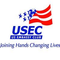 USEC - U.S. EMBASSY CLUB MANILA