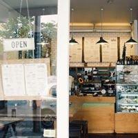 Domain Ayr Cafe